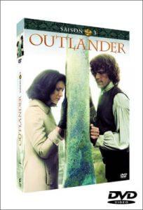 Outlander DVD | Saison 3 | Outlander Addict