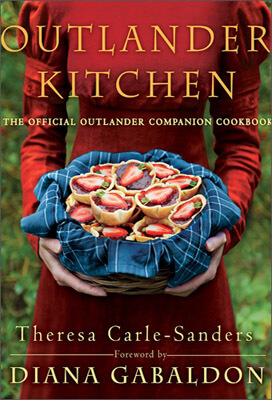 La cuisine d'Outlander vol.1 | Theresa Carle-Sanders | Outlander Addict
