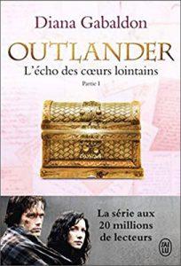 Livre Outlander | Tome 7, partie 1 : L'echo des coeurs lointains - Le prix de l'indépendance | Diana Gabaldon | Outlander Addict