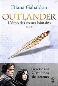 Livre Outlander | Tome 7, partie 2 : L'echo des coeurs lointains - Les fils de la liberté | Diana Gabaldon | Outlander Addict