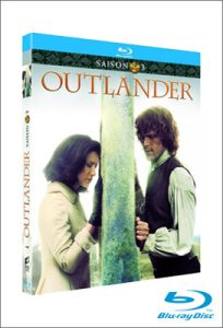 Outlander Blu-Ray | Saison 3 | Outlander Addict