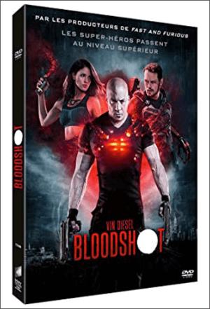Bloodshot avec Sam Heughan | Outlander Addict