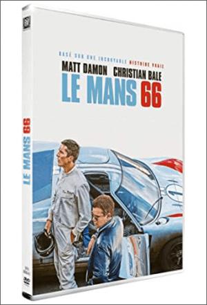 Le Mans 66 avec Caitriona Balfe | Outlander Addict