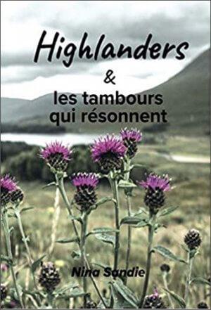 Highlanders et les tamboAurs qui résonnent poèmes Outlander