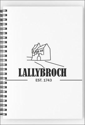 Carnet-lallybroch