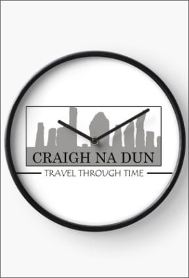 Horloge-craigh-na-dun-Travel-Through-Time