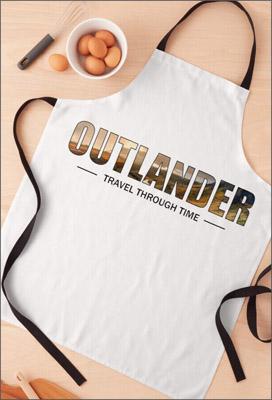 Tablier-Outlander-Travel-Through-Time