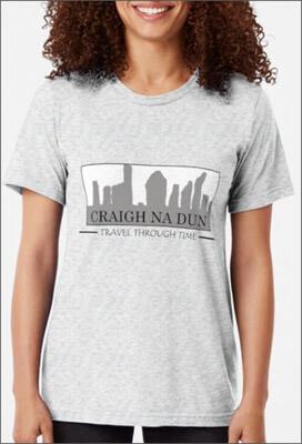 Tee-shirt-Craigh-na-dun-Travel-Through-Time